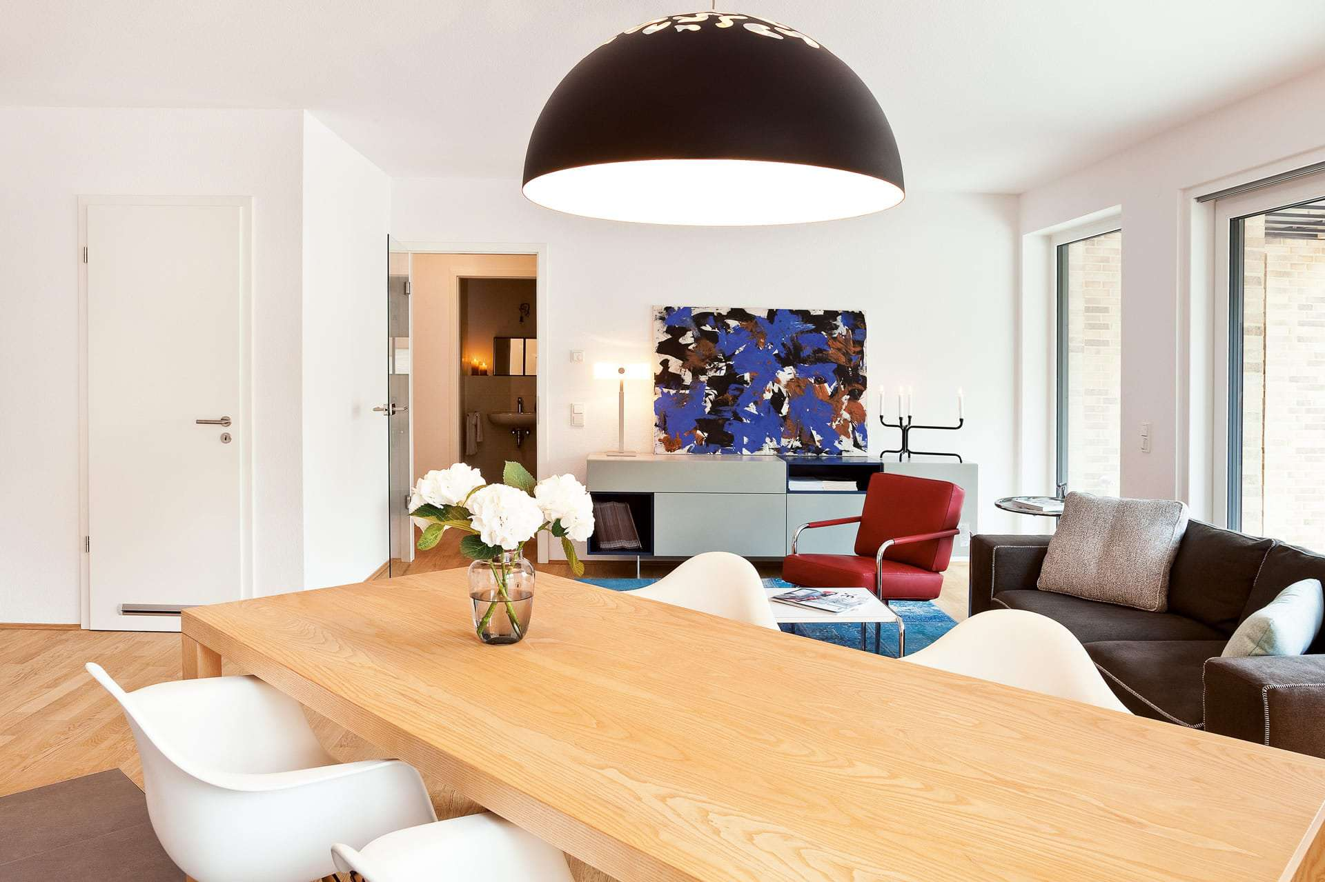 Ansicht-Wohnung-AntoniusQuartier-Essbereich